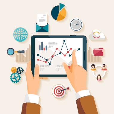 Nå Fler Kunder Online med Digital Marknadsföring
